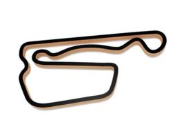 Adams Motorsports Park Time Attack