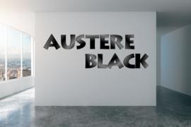 Austere Black
