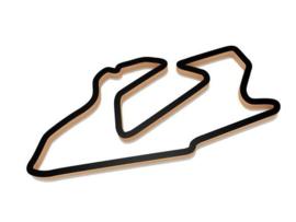 Bedford autodrome gran turismo circuit