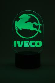 Iveco led lamp