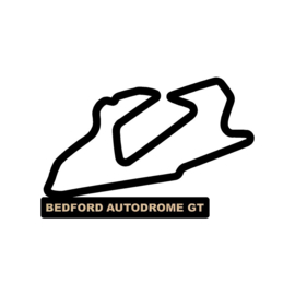 Bedford autodrome GP op voet