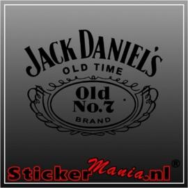 Jack Daniels 1 sticker