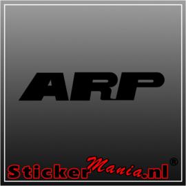 ARP sticker