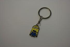 Minion 4 sleutelhanger