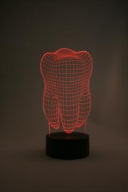 Tandarts led lamp