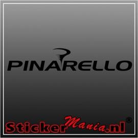 Pinarello sticker