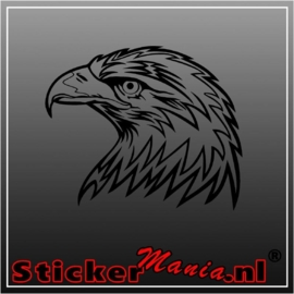 Adelaar sticker