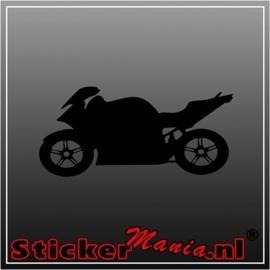 Motor 3 sticker