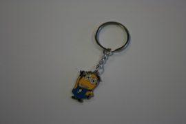 Minion 6 sleutelhanger