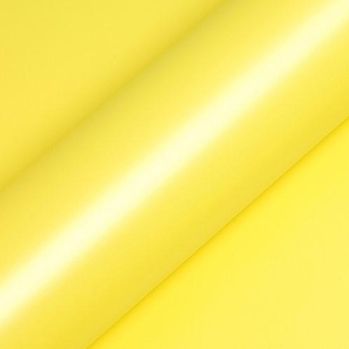 Citroen geel mat wrap folie - HX20108M