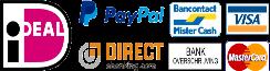 pay safe logos