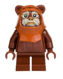 1 figuur Wookiee