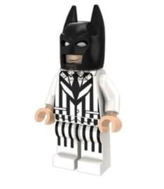1 poppetje Batman F - special edition