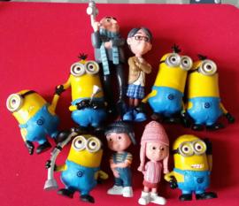 Figuren Minions
