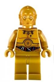 Figuur C3PO
