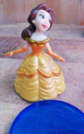 1 figuur Belle 7 cm met staand - top kwaliteit