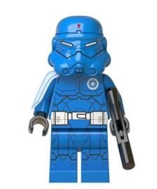 1 figuur Blue Trooper