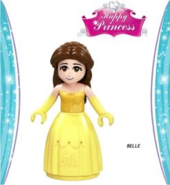 1 figuur Belle b