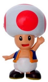 1 figuur Toad 4cm