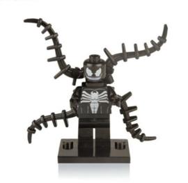 1 poppetje Venom D