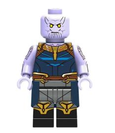 1 poppetje Avengers - Thanos