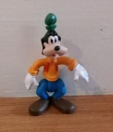 1 figuur Goofey 7cm