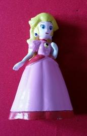 1 figuur Prinses 6cm