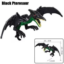 1 Pterosaur 28cm groot - compatibel met Lego