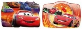 set 2 placemat Cars 3D