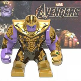 1 poppetje Thanos groot D