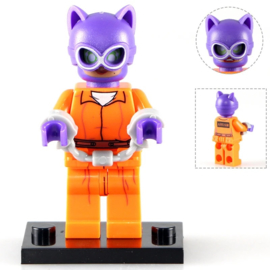 1 figuur Catwoman