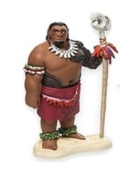 1 figuur Chief Tui ong. 10cm - top kwaliteit