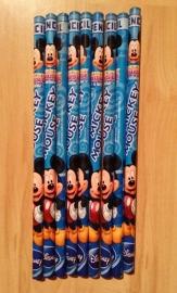 1 potlood Mickey Mouse