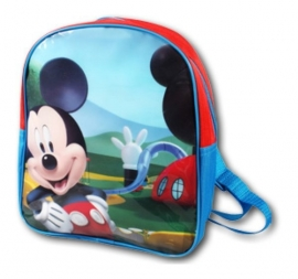 Rugtasje Mickey Mouse 28cm