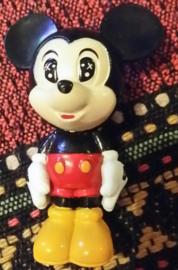 1 figuur Mickey kind 6-7cm - laatste stuk