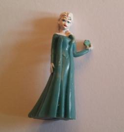1 figuurtje Elsa 4,5cm