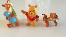 set Winnie Pooh 4,5-5cm