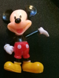 1 mini Mickey Mouse 6cm