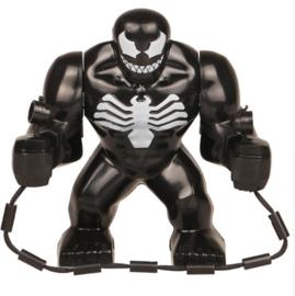 1 poppetje Venom groot B