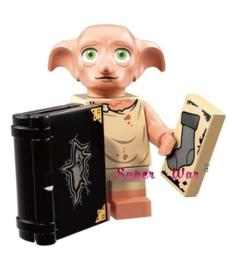 1 poppetje Dobby
