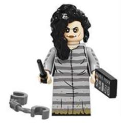 1 poppetje Bellatrix Lestrange