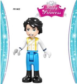 1 figuur Prins