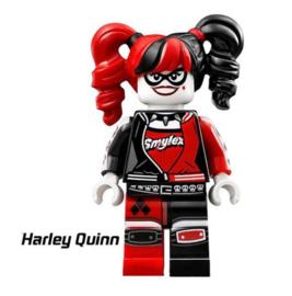 1 figuur Harley Quinn