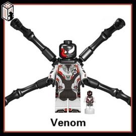 1 poppetje Venom a