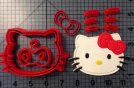 Uitsteker Hello Kitty 7,5cm