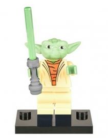 1 figuur Yoda
