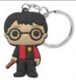 sleutelhanger Harry Potter 4,5cm (1 stuk)