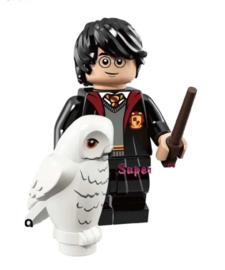 1 poppetje Harry Potter