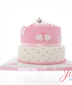Eerste verjaardag Taart