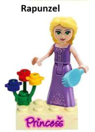 1 figuur Rapunzel